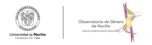 Observatorio de Género de Nariño